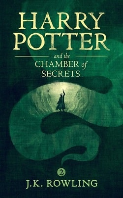 Harry Potter and the Chamber of Secrets (Harry Potter 2) by J.K. Rowling