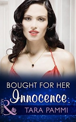 Bought for Her Innocence by Tara Pammi