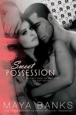 Sweet Possession (Sweet 5) by Maya Banks