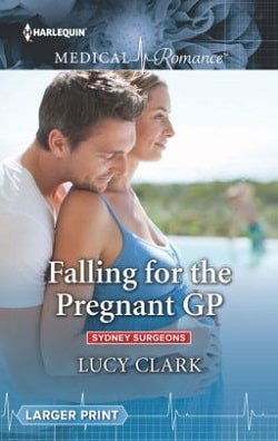 Falling for the Pregnant GP by Lucy Clark-min.jpg?t