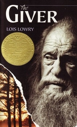 The Giver (The Giver Quartet 1) by Lois Lowry.jpg?t