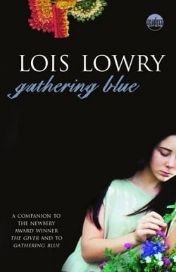 Gathering Blue (The Giver Quartet 2) by Lois Lowry.jpg?t