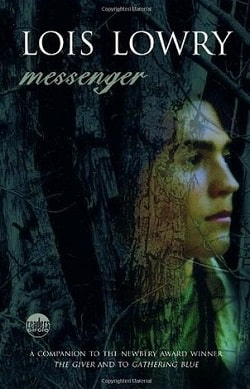 Messenger (The Giver Quartet 3) by Lois Lowry.jpg?t