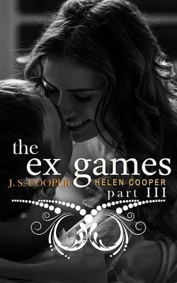 The Ex Games 3 (The Ex Games 3) by J.S. Cooper