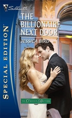 The Billionaire Next Door by Jessica Bird