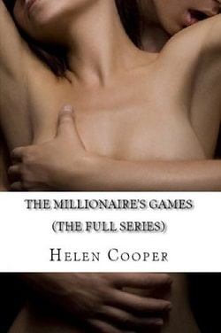 The Millionaire's Games by Helen Cooper