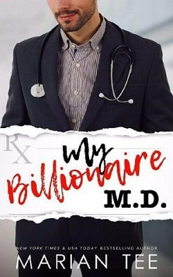 My Billionaire M.D - 3 in 1 Collection by Marian Tee