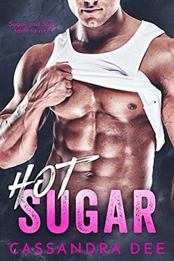 Hot Sugar by Cassandra Dee