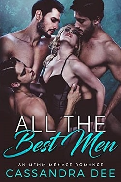 All The Best Men by Cassandra Dee