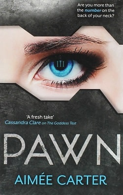 Pawn (The Blackcoat Rebellion 1) by Aimee Carter