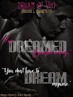Dream of You (Wait for You 4.5) by Jennifer L. Armentrout