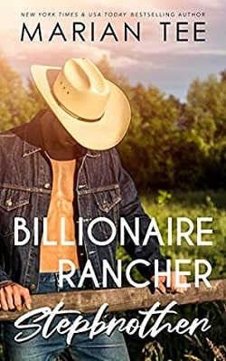 Billionaire Rancher Stepbrother - Small Town Romance by Marian Tee