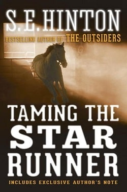 Taming the Star Runner by S. E. Hinton
