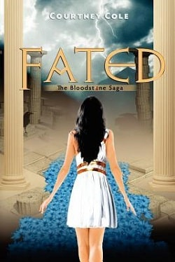 Fated (The Bloodstone Saga 2) by Courtney Cole
