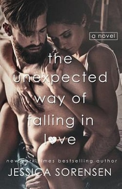 The Unexpected Way of Falling in Love (Unexpected 1) by Jessica Sorensen