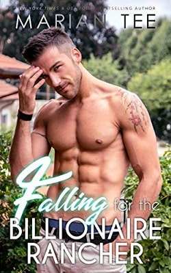 Falling for the Billionaire Rancher by Marian Tee