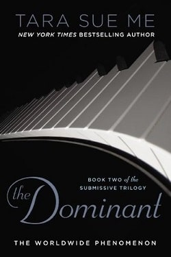 The Dominant (The Submissive Trilogy 2) by Tara Sue Me