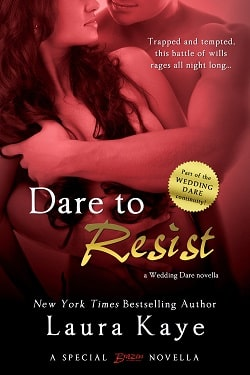 Dare to Resist by Laura Kaye