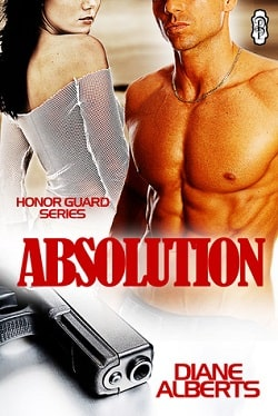 Absolution (Honor Guard 1) by Diane Alberts