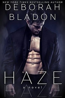 Haze by Deborah Bladon