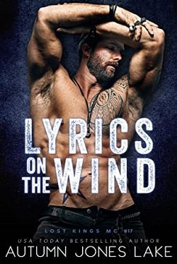 Lyrics on the Wind (Lost Kings MC 17) by Autumn Jones Lake
