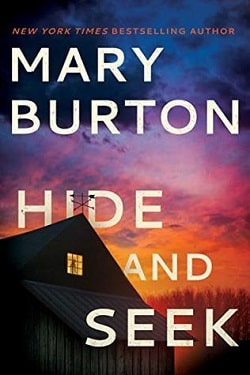 Hide and Seek (Criminal Profiler 3) by Mary Burton