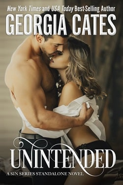 Unintended (The Sin Trilogy 5) by Georgia Cates