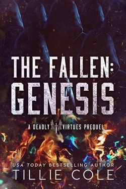 The Fallen: Genesis (Deadly Virtues 0.5) by Tillie Cole