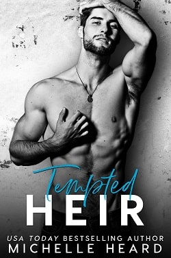 Tempted Heir (The Heirs 7) by Michelle Heard