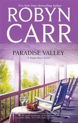 Paradise Valley (Virgin River 7) by Robyn Carr