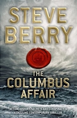 The Columbus Affair by Steve Berry