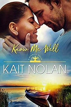 Know Me Well (Wishful 3) by Kait Nolan